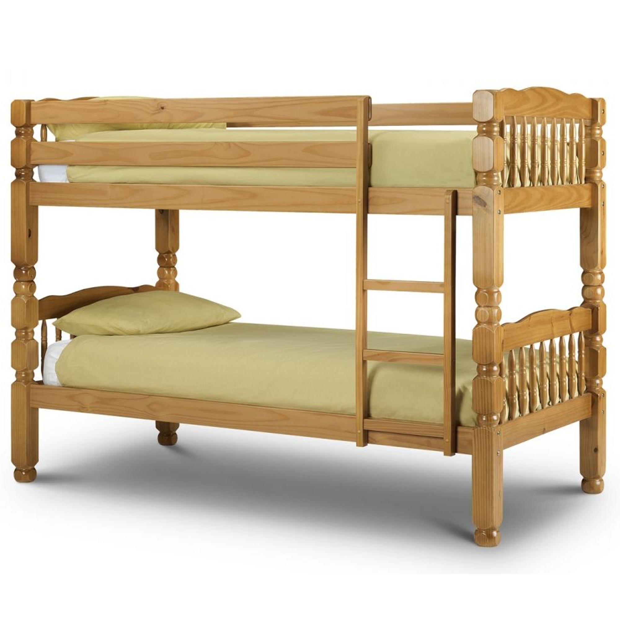 Chunky Bunk Bed Modern Contemporary Bunk Beds Homesdirect365