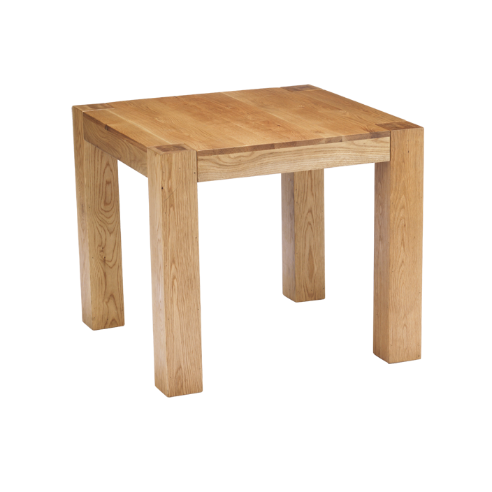 Oak square dining table chunky oak square dining table watchthetrailerfo