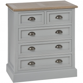 Churchill Shabby Chic Chest