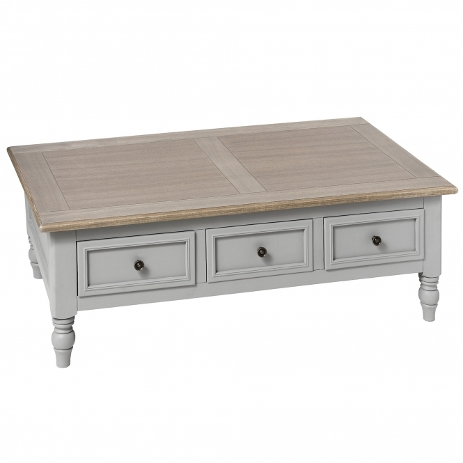 Churchill Shabby Chic Coffee Table