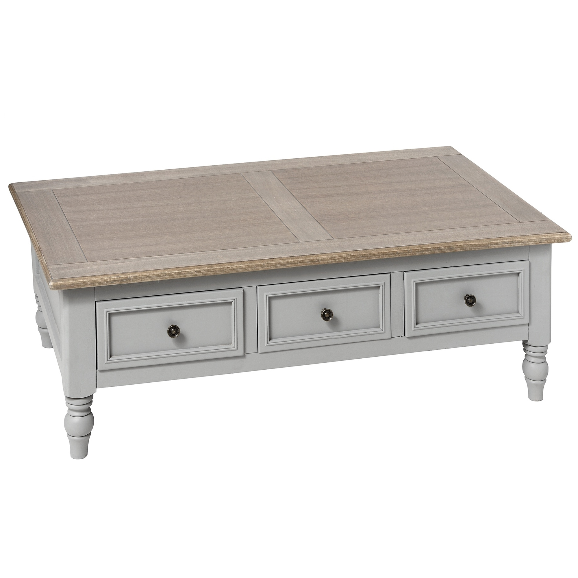 Churchill Shabby Chic Coffee Table Available Now