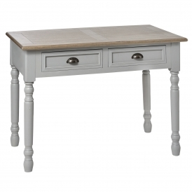Churchill Shabby Chic Console Table