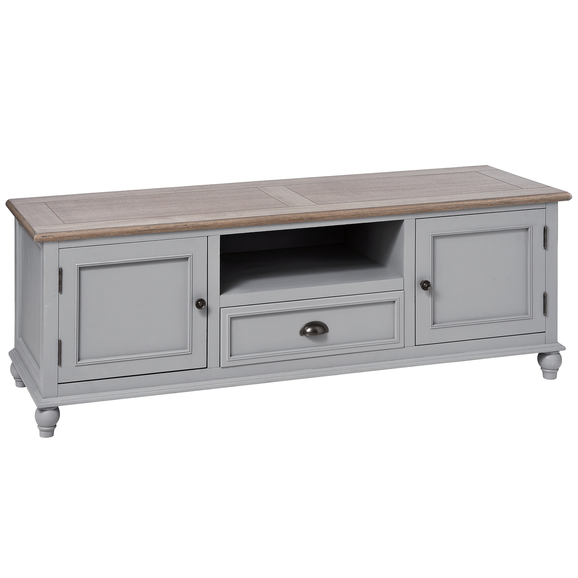 churchill shabby chic tv cabinet available now. Black Bedroom Furniture Sets. Home Design Ideas