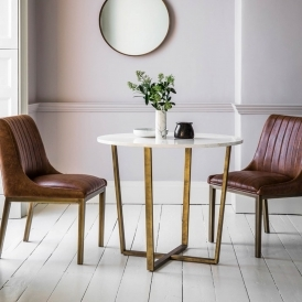 Cleo Round Dining Table