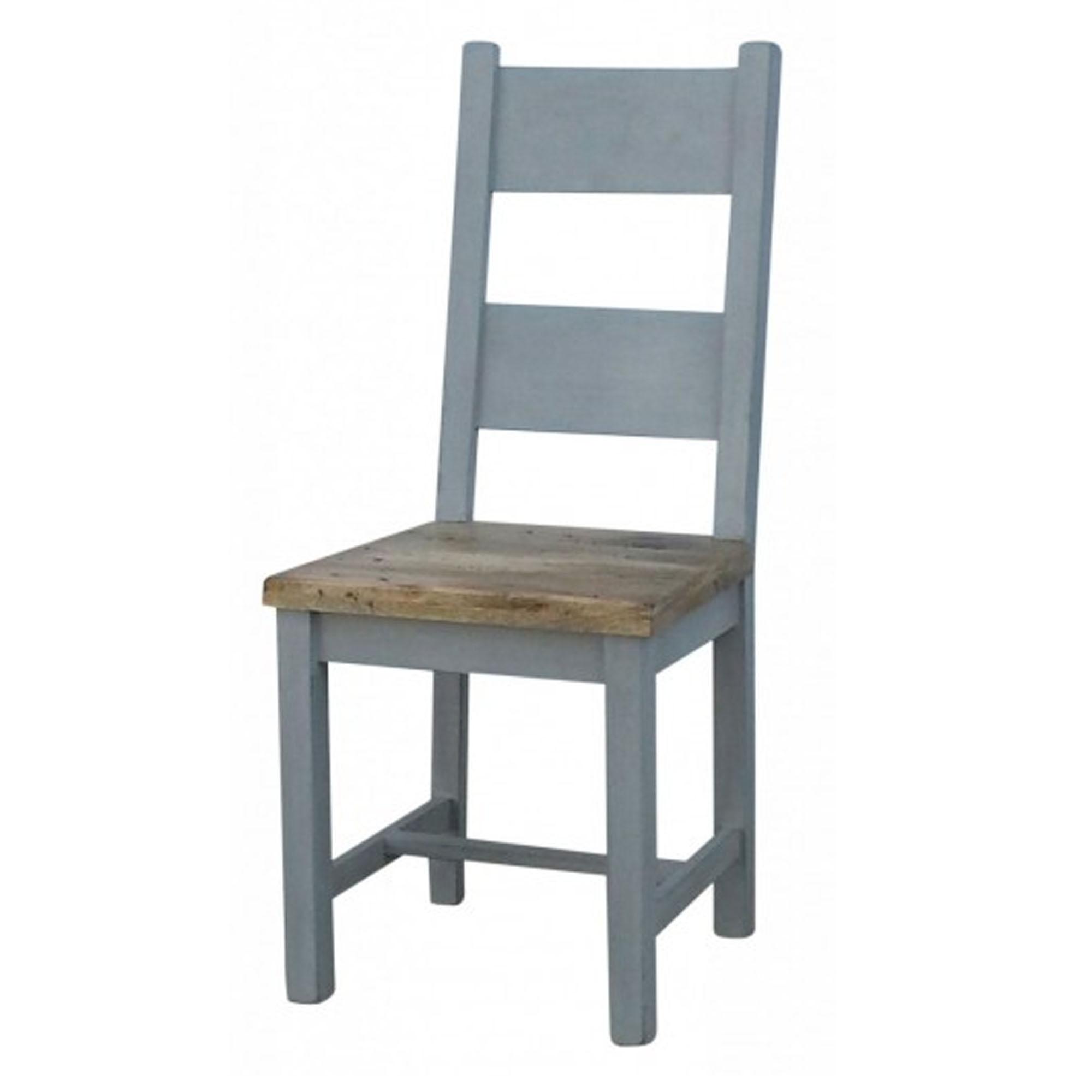 Colorado Shabby Chic Chair 1
