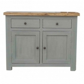 Colorado Shabby Chic Dresser Base