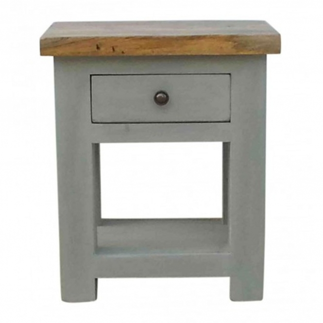 Colorado Shabby Chic Lamp Table
