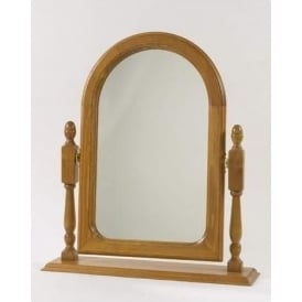 Cotswold Antique French Style Mirror