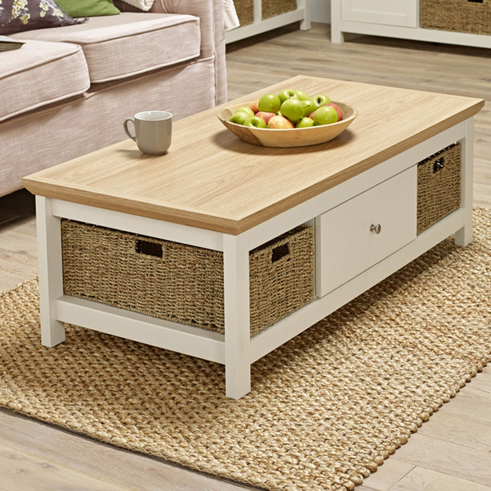 - Cotswold Cream Coffee Table Cream Coffee Table Coffee Table