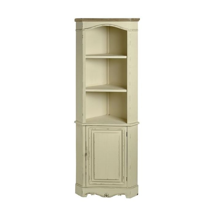 image farmhouse cupboard corner style french antique country