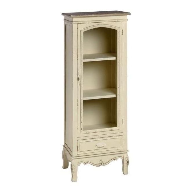 Country Farmhouse Antique French Style Tallboy