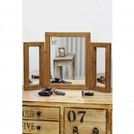 Country House Table Mirror