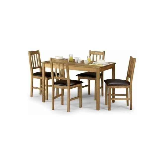 Coxmoor Dining Table