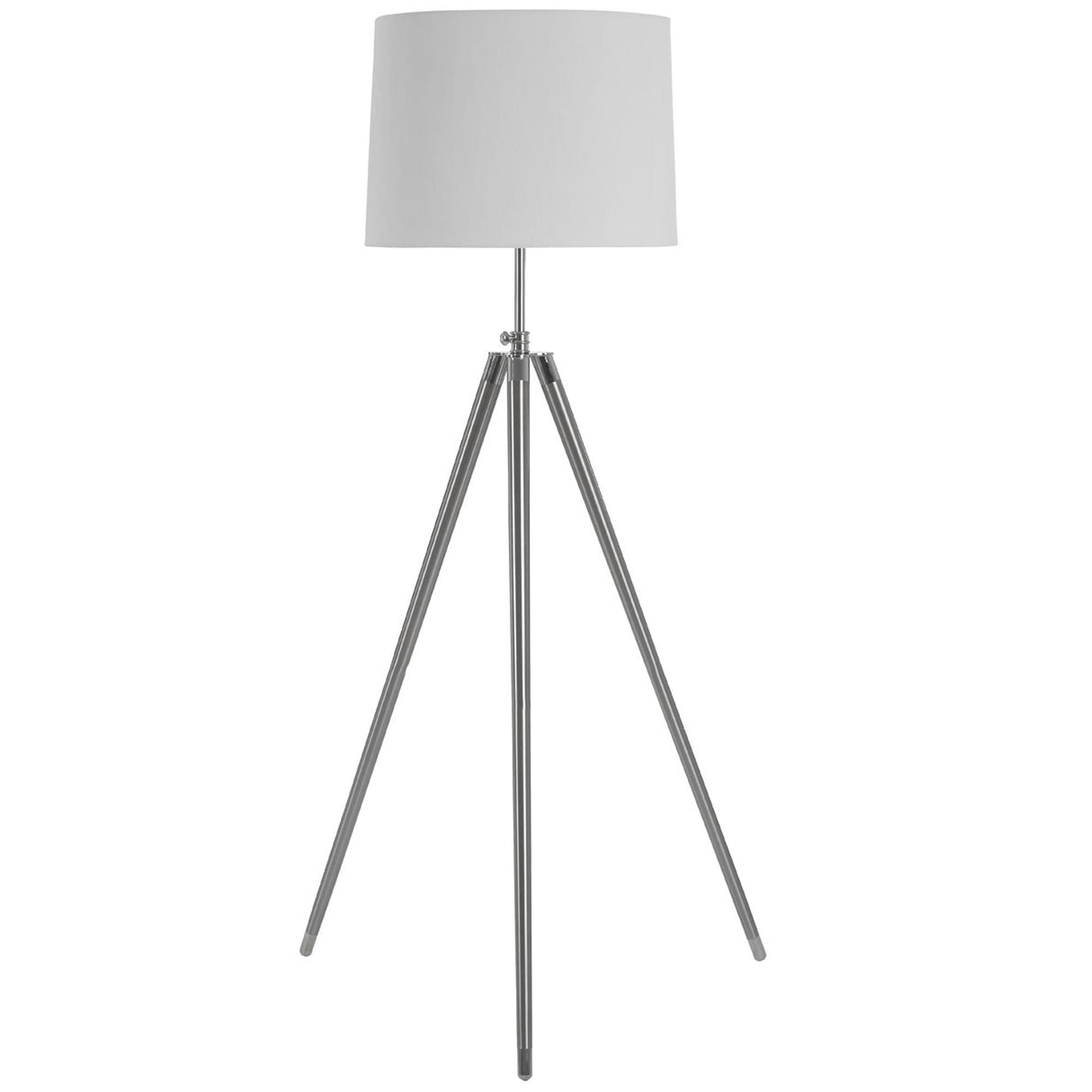 Cream Unique Floor Lamp Modern Contemporary Floor Lamp