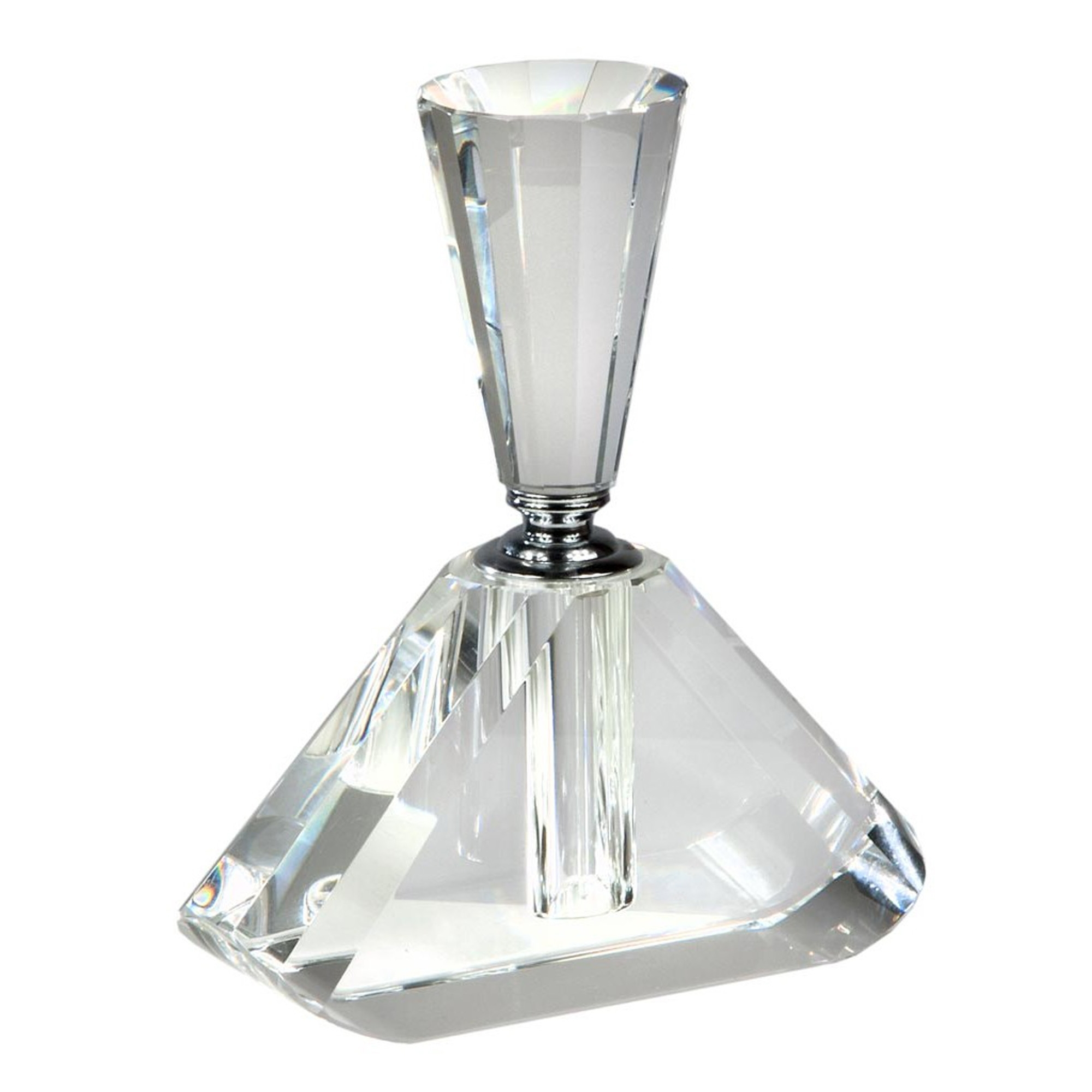 Crystal Perfume Bottle | Storage | Home Accessories