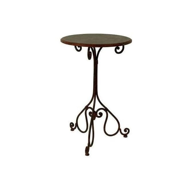 Curls Iron Table