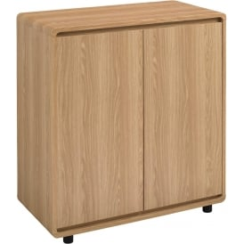 Curve Small Sideboard
