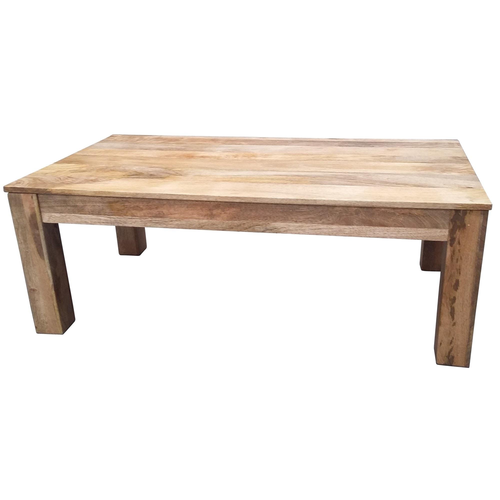 Dakota Large Coffee Table Light Wooden Coffee Table Wooden Coffee Table