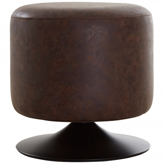 Dalston Cylinder Stool