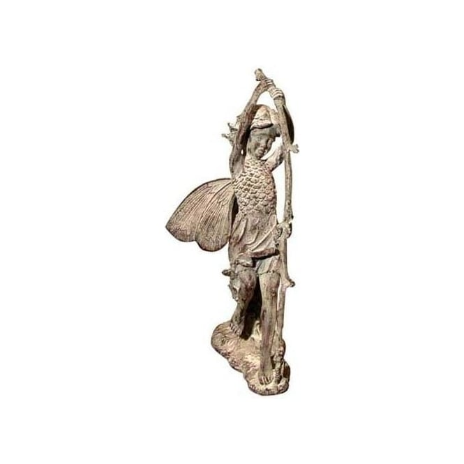 Dancer Figurine