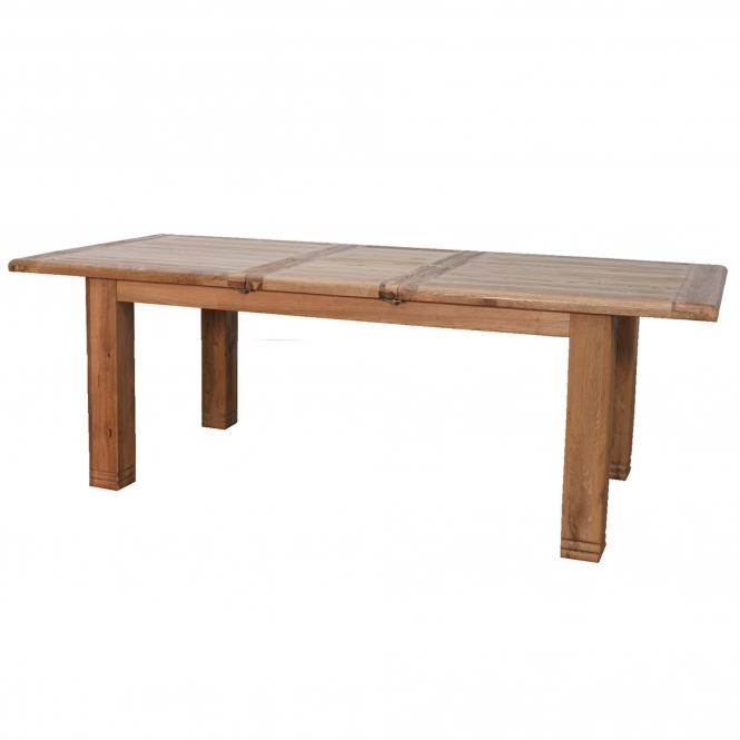 Danube Large Extendable Table