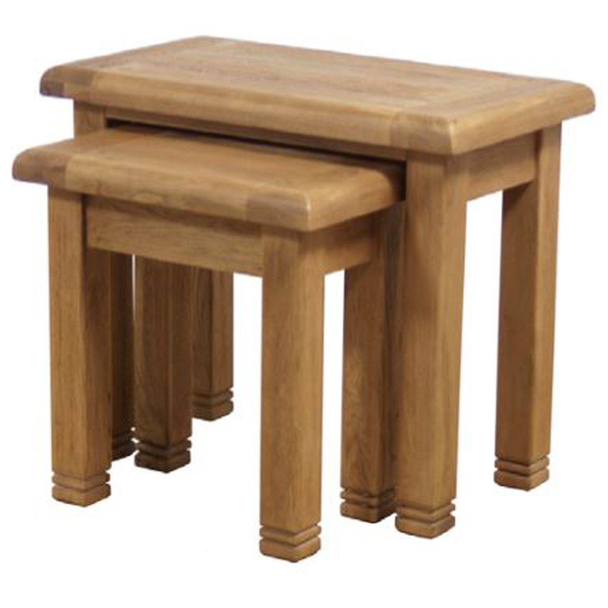 Danube Nest Tables Nest Tables Homesdirect365