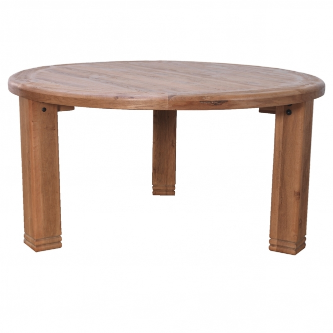 Danube Round Dining Table