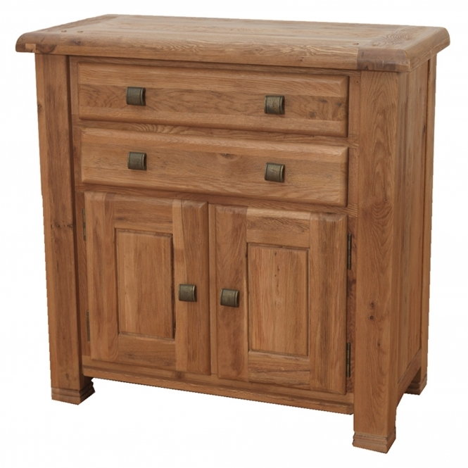 Danube Small Sideboard