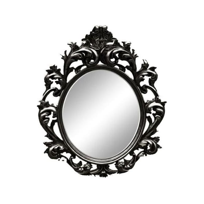 Decorative Antique French Style Mirror