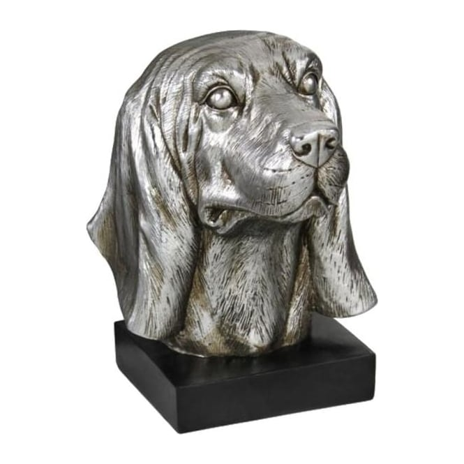 Decorative Dog Book End