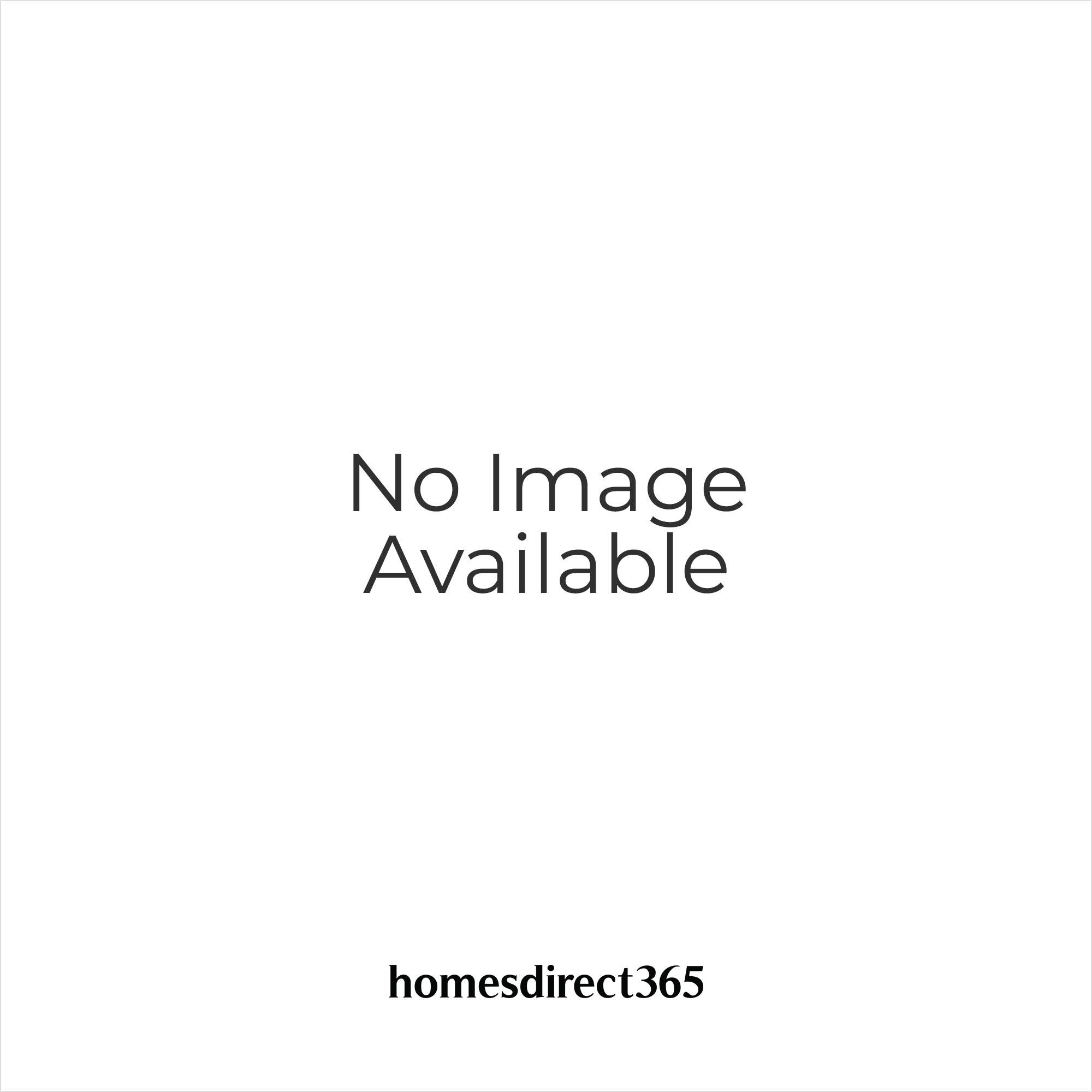 Decorative gold framed rectangular wall mirror