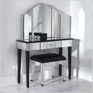 Romano Mirrored Collection