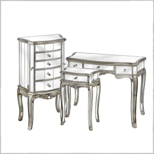 Argente Mirrored Collection