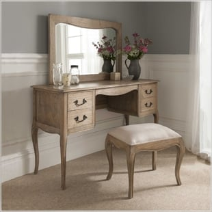 Dressing & Console Tables