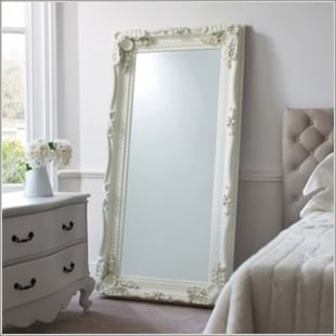 Floorstanding Mirrors