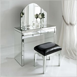 Rimini Mirrored Furniture