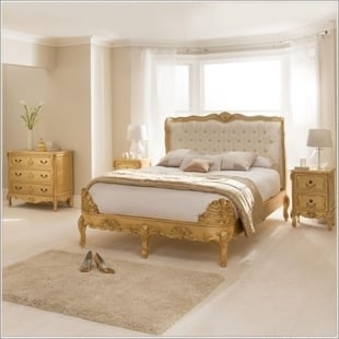Baroque Gold Leaf Collection