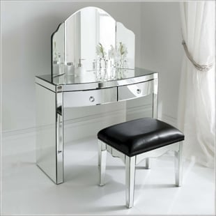 Florence Mirrored Furniture