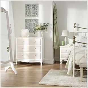 Juliette Bedroom Collection