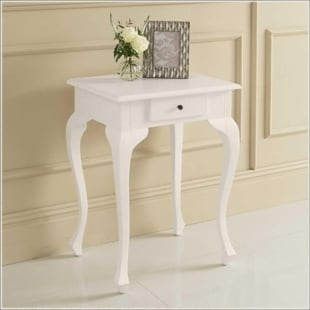 Shabby chic tv cabinets hall tables and coffee tables for Furniture 365 direct