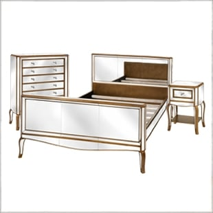 Modena Mirrored Collection