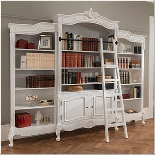 Bookcases / Display
