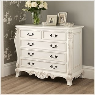 chic bedroom furniture. chest of drawers chic bedroom furniture i
