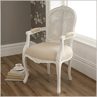 Seating. French Furniture   French Bedroom Furniture  Homes Direct 365