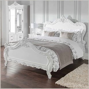 Shabby Chic Furniture | Shabby Chic Bedroom Furniture | Homesdirect365