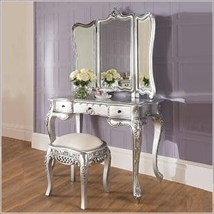 French Style Dressing Tables Vanity Amp Makeup Desks