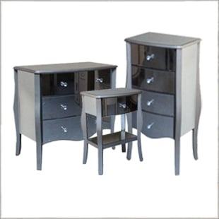 Versailes Mirrored Collection