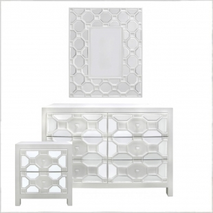 Feltre White Collection