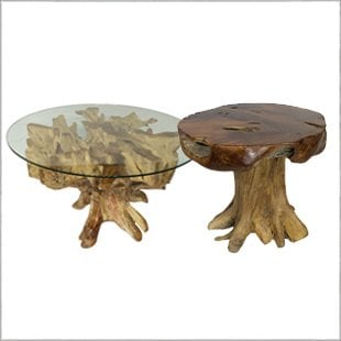 Driftwood Teak Furniture Modern Furniture Homes Direct 365