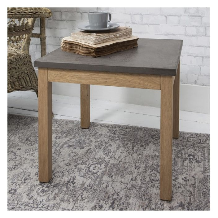 Detroit Small Side Table Modern And Contemporary Furniture - Detroit coffee table